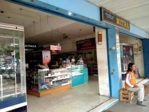 Toko Mitra Purwokerto : Disini Kosmetiknya Paling Lengkap & Murah!