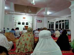 4 Perkara Dalam Alquran Dan Sunnah, Kajian Di Masjid Nurul Ikhlas