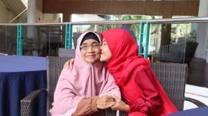 Hari Wanita Sedunia : Ibuku, Inspirasiku