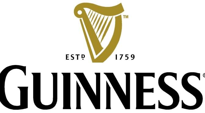 Guinness wil biersnorren zien op St. Patrick's Day!