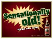 Cynar - sensationally old