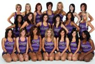 New Orleans VooDoo Doll Group