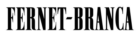 fernet-Branca logo