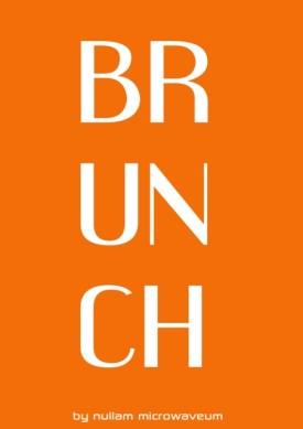 brunch v-1