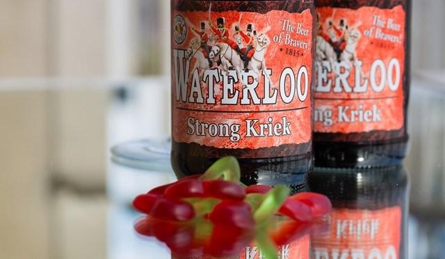 Waterloo Strong Kriek