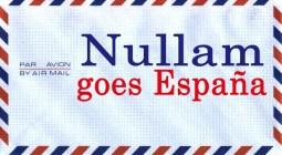 nullam goes Espana