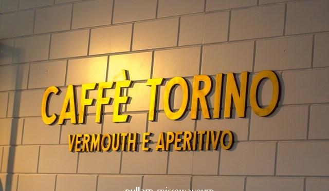 Caffè Torino pop up in Gent