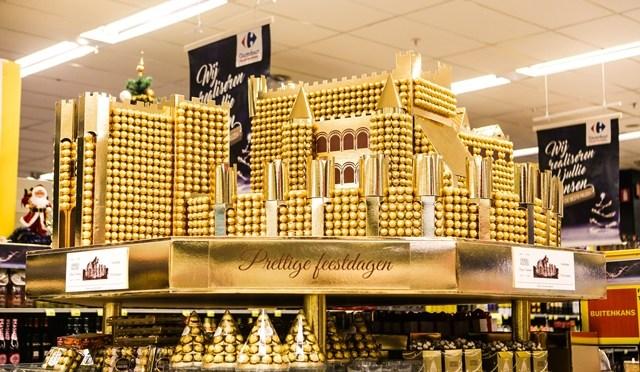 Ferrero Rocher onder jouw kerstboom?