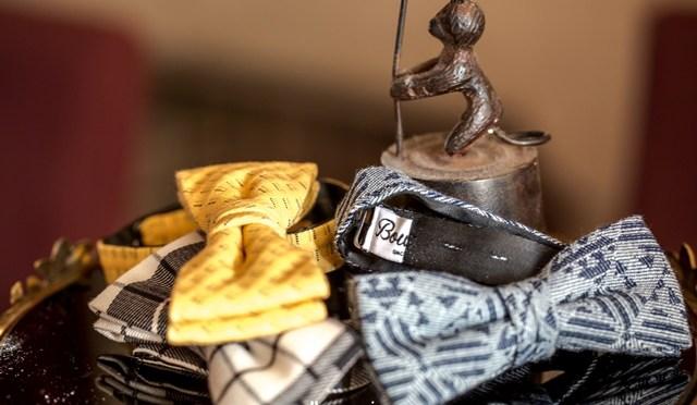 Eerste strikjeswinkel in ons land opent in Kortrijk