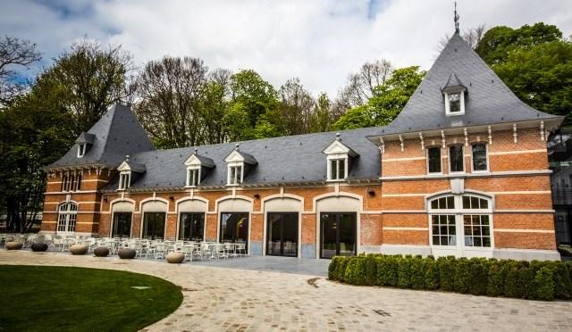 Restaurant Món nu ook in Salons van Edel in Wilrijk