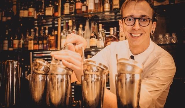 The Cobbler, nieuwste hotspot in Gent