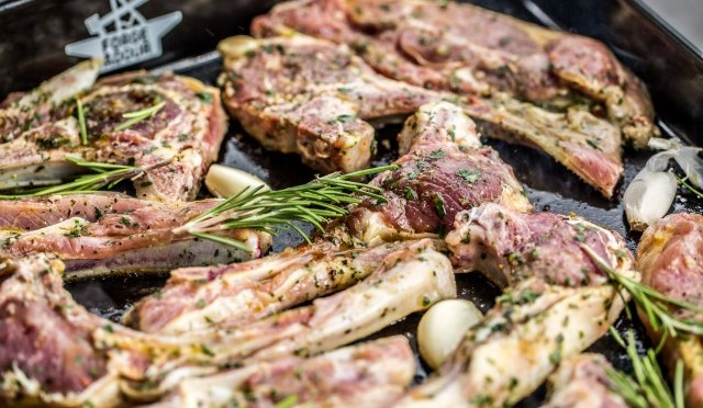 Met de plancha van Forge Adour breng je de zomer binnen in je keuken