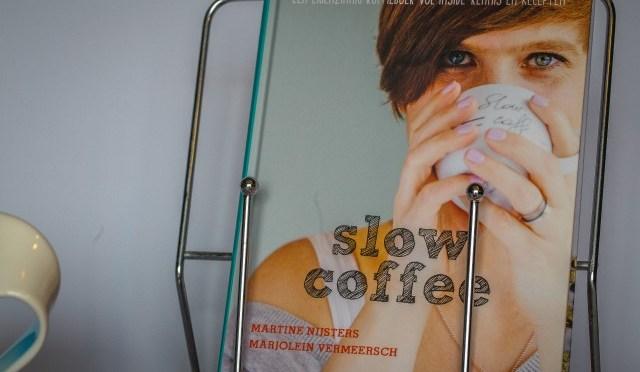 Koffie Kàn schreef een eigenzinnig koffieboek vol inside-kennis en recepten