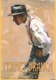 Fernet Branca Aperitivo Digestivo Vintage Poster (9)