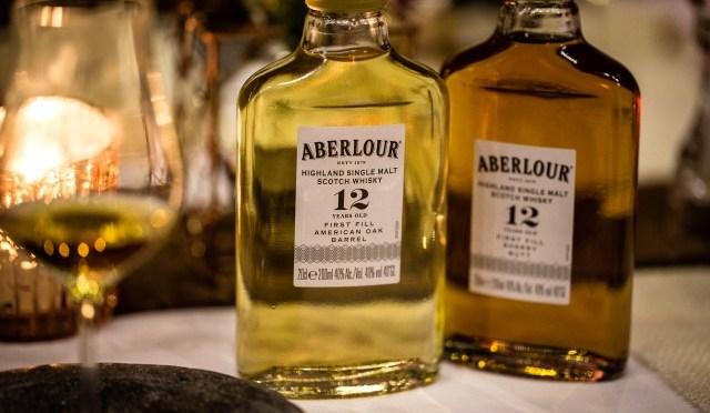 Aberlour Origins 2.0 combineert unieke smaken