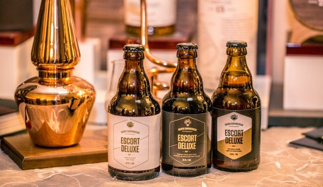 Bieren van Cabardouche