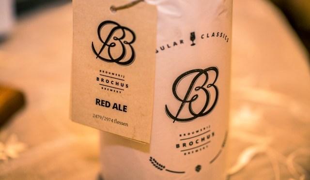 Bieren van Brouwerij Brochus