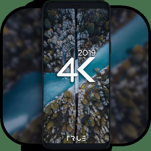 4K Wallpapers – Auto Wallpaper Changer 1.9.1