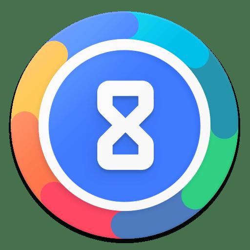 ActionDash: Digital Wellbeing & Screen Time helper Premium 8.8.0
