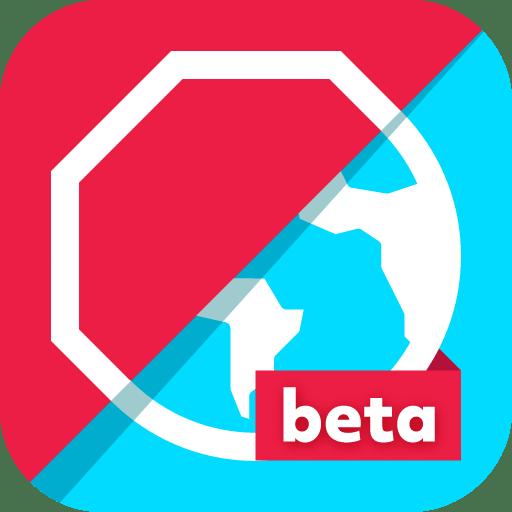 Adblock Browser Beta 2.8.0-1
