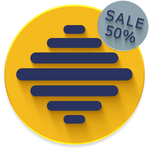 Almug – Icon Pack 9.3.0 (PATCHED)