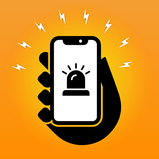 Anti Theft Alarm & Alarm App for Don't Touch v1.0.9