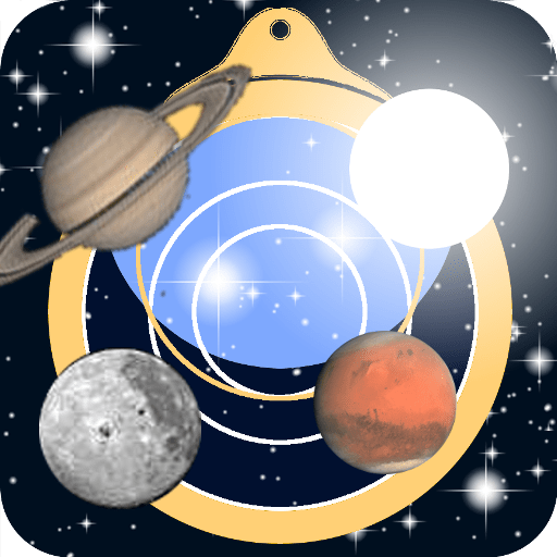Astrolapp Planets and Sky Map 5.2.1.6