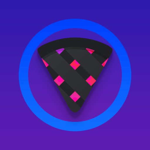 Baked – Dark Android Pie Icon Pack 3.5