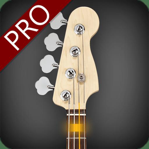 Bass Guitar Tutor Pro 132