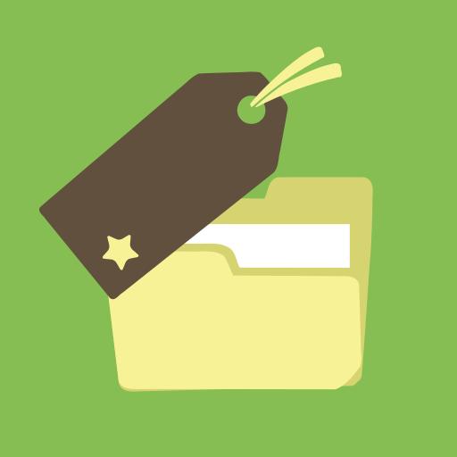 Bookmark Folder Premium 4.1.8