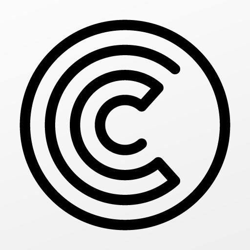 Caelus Black Icon Pack – Black Linear Icons 4.1.2