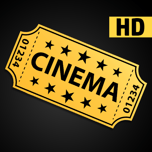 Cinema HD Watch the latest Movies and TV Shows v2.3.6.1