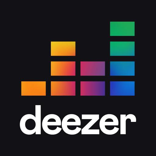 Deezer: Music & Song Streaming 6.2.28.73