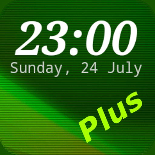 DIGI Clock Widget Plus 2.3.5-24311