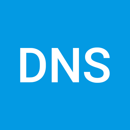 DNS Changer (no root 3G/WiFi) PRO 1264r