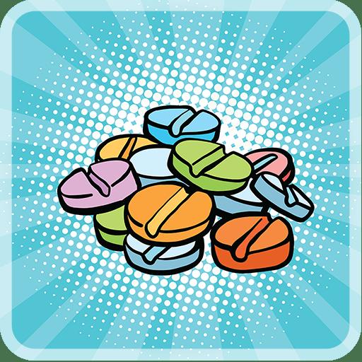 Drugs Dictionary (Free) Premium 3.7.7