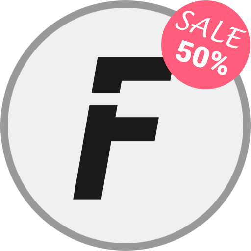 Faddy – Icon Pack 2.4.0