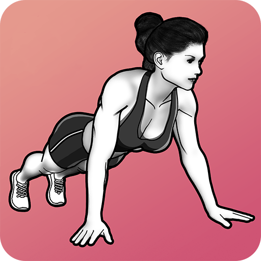 Female Fitness – Women Workout – Abs Exercises 1.14