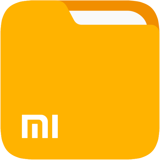 Mi File Manager – File Management and Transfer 1-210304