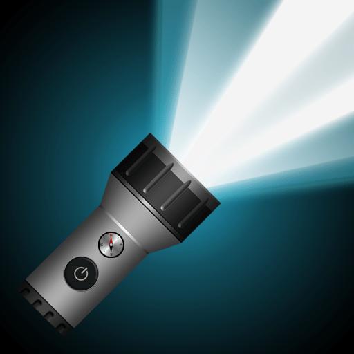 Super-Bright LED Flashlight 12.0.7