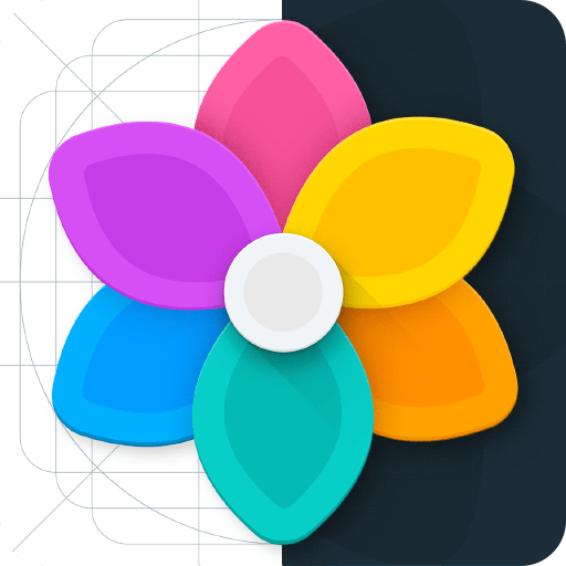 Flora : Material Icon Pack 2.4