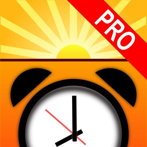 Gentle Wakeup Pro Alarm Clock PRO 5.5.1