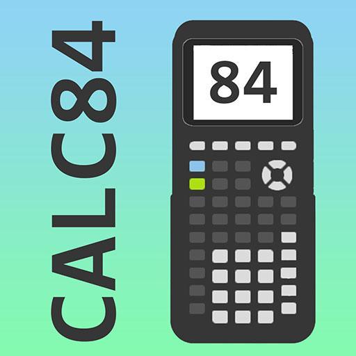 Graphing calculator plus 84 graph emulator free 83 Premium 5.2.4.3