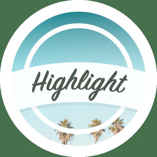 Highlight Cover Maker for Instagram – StoryLight Pro 7.1.7