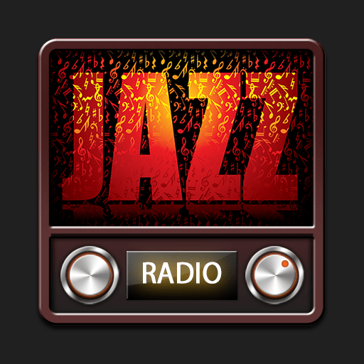 Jazz & Blues Music Radio 4.6.8