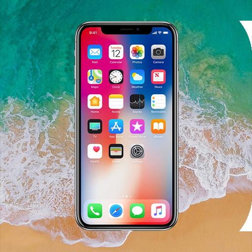 Launcher iPhone 7.0.6