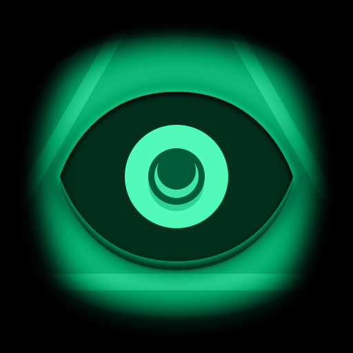 Night Vision – Stealth Green Icon Pack 2.0