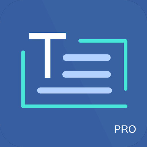 OCR Text Scanner Pro 2.1.4