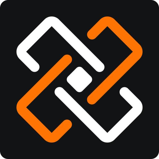 OrangeLine IconPack : LineX 3.3