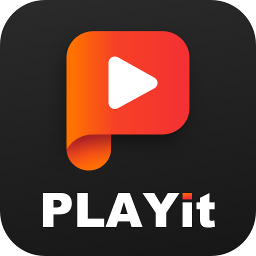 PLAYit – A New All-in-One Video Player 2.5.2.34